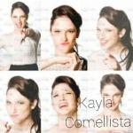Kayla StoesselComello