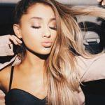 ArianaGrandeButera OfficialAccountVerifiedUser
